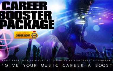 Career Booster Package