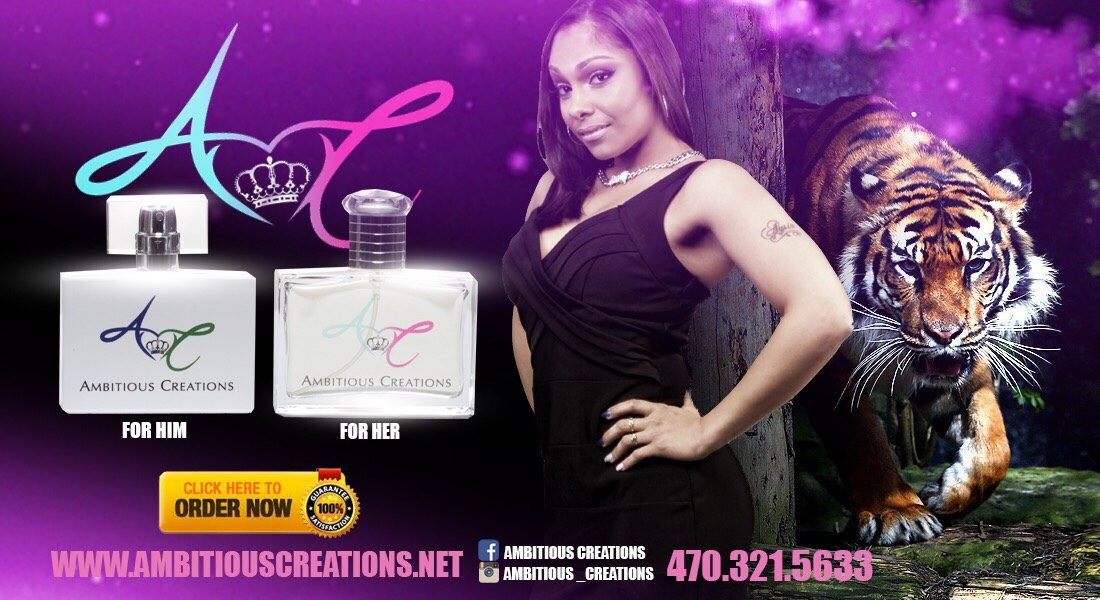 Ambitious Creations Fragrances